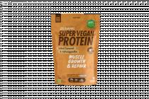 Super vegan protein slaný karamel - ašvaganda BIO